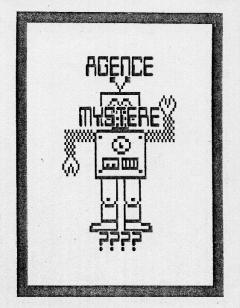 Dessin numérique // Numeric drawing - 1985