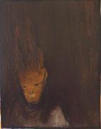 """Détail //Detail - Installation """"Cremadura"""" 2003"""