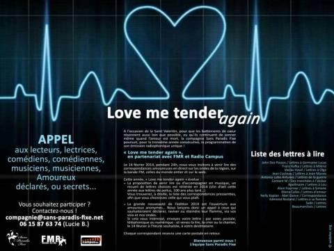LoveMeTender2014