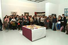 Exposition - Exhibition // Figure du Voile CIAM - La Fabrique 2012