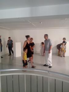 Exposition // Exhibition - OMNI @ Croix-Baragnon Toulouse 2011