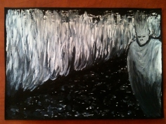 """Détail // Detail - Installation """"Cremadura"""" 2003"""