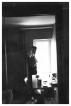 Autoportrait // Self-portrait - 1981