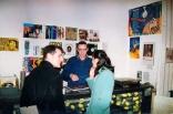 Atomium 10 ans plus tard // Atomium 10 years later - 1992