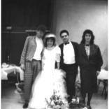 Série Mariage // Series Wedding 1986