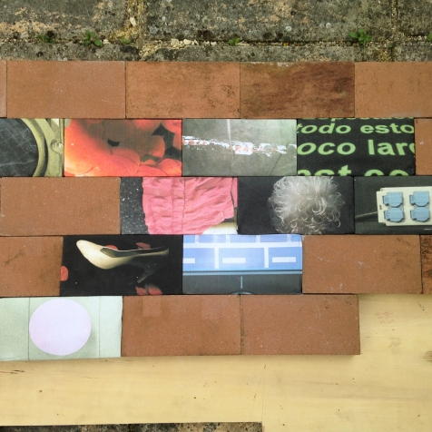 """Montage de // Mounting of - Installation """"Fragile !"""""""