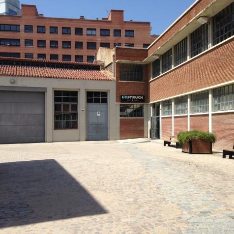 Atelier Estruch - Sabadell - 05.2015