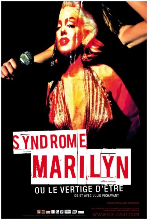 AfficheSyndromeMarilyn