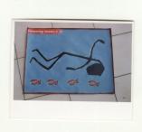 Philippe Pitet, plasticien & scénographe - visual artist & scenographer, peinture contemporaine - contemporary painting