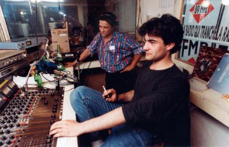 RégieFMR1990