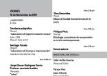 Philippe Pitet - Festival Internacional de Arte Contemporáneo de Manizales