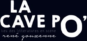 Logo du théâtre La Cave Poésie à Toulouse